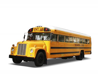 Schoolbus (USA)