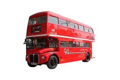 London Bus (Routemaster)