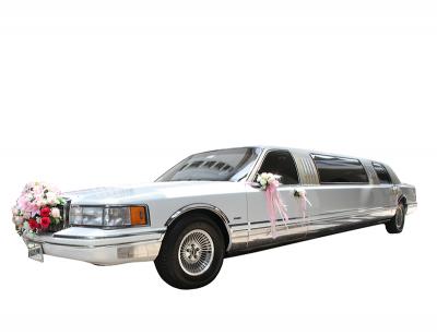 Lincoln Limousine1