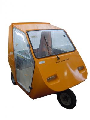 Arola 3 wheel