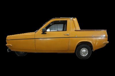 Reliant Pickup