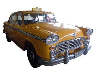 Checker Taxi